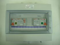 automatic transfer switch 3.6 kVA, 6 A | 16A A.I.G.E.R.