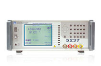automatic transformer test set 1 MHz | 5235 Microtest Corporation