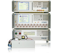 automatic transformer test set 1 MHz | 6235 Microtest Corporation