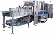 automatic tray forming machine 23 - 25 p/min | SENIOR series Sotemapack