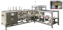 automatic tray packer  Eagle
