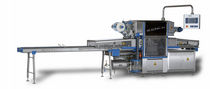 automatic tray sealer (food products) max. 30 p/min | A4 Sealpac