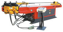 automatic tube bending machine max. Ø 101.6  mm | KM-Axx series King-Mazon Machinery
