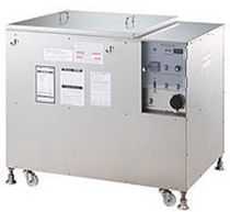 automatic ultrasonic cleaning - degreasing machine for molds Clipika Ace Yuasa International
