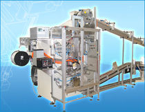 automatic V-FFS bagging and counting machine Fairy Zip 4 Seram S.r.l.