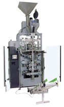 automatic V-FFS bagging machine (continuous motion) max. 110 p/min | G18 C Fres-co System USA, Inc.