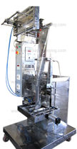 automatic V-FFS bagging machine for liquids 10 - 70 p/min | MK-202, MK-203 Multiko Packaging