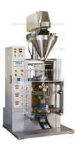 automatic V-FFS bagging machine for powders / granulates 10 - 40 p/min | MK-204 Multiko Packaging