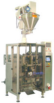 automatic V-FFS bagging machine with servo-motor max. 80 p/min | FSU207 Fres-co System USA, Inc.