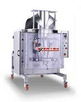 automatic V-FFS bagging machine 20 - 60 p/min | Vertek series Weighpack