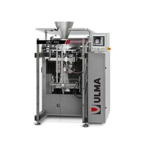 automatic V-FFS bagging machine (continuous motion) max. 140 p/min | VTC 700 ULMA Packaging