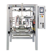 automatic V-FFS bagging machine for powders / granulates max. 60 p/min | Phaser XP series Parsons-Eagle