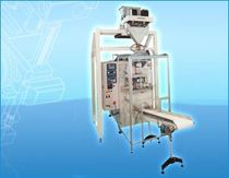 automatic V-FFS bagging machine for powders / granulates FAIRY-VM + WH192 Seram S.r.l.