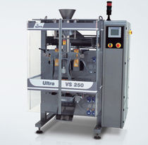 automatic V-FFS bagging machine with servo-motor Ultra VS Masipack