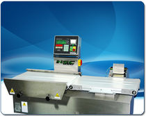 automatic weighing-labeling machine Serie KF | HSC350 series NEMESIS