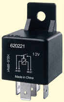 automotive electromechanical relay 40 A, 12 V - 24 V Microhorse Electronics Co.,Ltd.