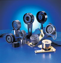 automotive tension pulley ball bearing  EBI Bearings