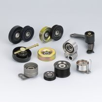 automotive tension pulley ball bearing  NSK Europe