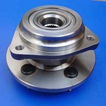 automotive wheel hub unit  EBI Bearings