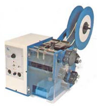 axial component lead forming machine 4 000 - 25 000 p/h | CF-8 GPD Global