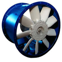 axial fan 240 - 150 000 m³/h | SI, SIR  Series   SAVIO