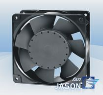 axial fan FJ12032AB Wenzhou Jasonfan Manufacture Co., Ltd.