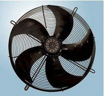 axial fan with external rotor 450 mm | TEN13979276 OFAN ELECTRIC CO.,LTD