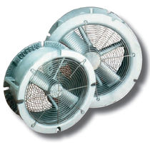 axial fan 11,000 - 16,900 cfm | Coppus®  Dresser-Rand