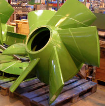 axial fan HSAX Févi international