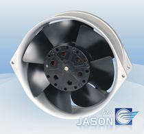 axial fan with external rotor FJ16052MAB Wenzhou Jasonfan Manufacture Co., Ltd.