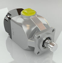 axial piston hydraulic pump 38 cm3/dev, 350 bar | PP-22-05-030 Ozceylanlar Hydraulic Co.