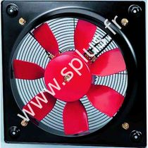 axial wall fan 900 - 27 000 m³/h | VT S.PLUS