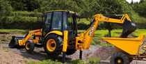backhoe loader 37.3 kW |MIDI CX JCB