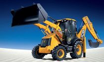 backhoe loader 68.6 kW | JCB 3CX ECO JCB