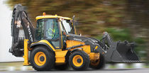 backhoe loader 7 080 - 9 120 kg | BL61B Volvo Construction Equipment