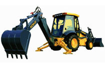 backhoe loader 7 000 Kg | WZ30-25 Changlin Company