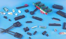 backplane connector  FCI