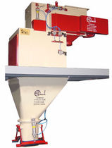 bag checkweigher 5 - 50 kg Yemmak