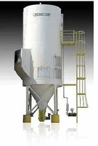 bag dust collector : reverse air  CAMCORP, Inc.
