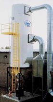 bag dust collector : pulse jet 147 000 m³/h | MCF Clyde Process Limited