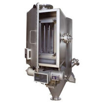 bag dust collector : pulse jet 1 000 - 30 000 m³/h  Zeppelin Silos & Systems