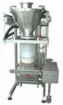 bag weight filler for powders / granulates  Bernhardt