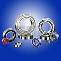 ball bearing ID: 3 - 8 mm, OD: 9 - 14 mm EBI Bearings