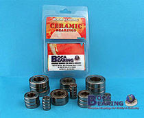 ball bearing for RC models  Boca Bearing Company