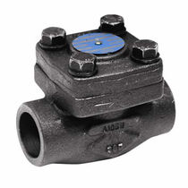 "ball check valve 3/8"" - 2"", 138 bar 
