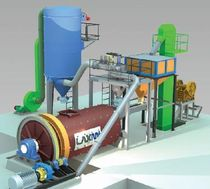 ball mill 1 - 10 t/h Laxmi Engineers