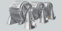 ball mill  Lessines Industries