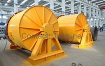 ball mill for ceramic  Shanghai Minggong Heavy Equipment Co.,Ltd.