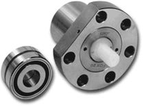 ball screw support bearing unit IN : 12 - 50 mm, OD : 42 - 90 mm | GSX Series UKF