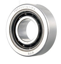 ball screw support bearing  Taizhou UTE Bearing Co.,Ltd.